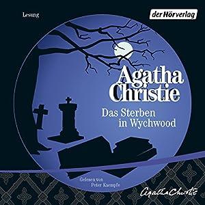 Das Sterben in Wychwood Hörbuch