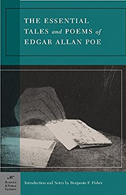 Essential Tales And Poems Of Edgar Allan Poe Barnes Noble