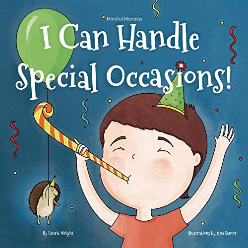 (I Can Handle Special Occasions (Mindful Mantras Book)