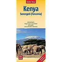 KENYA SERENGETI (TANZANIA)