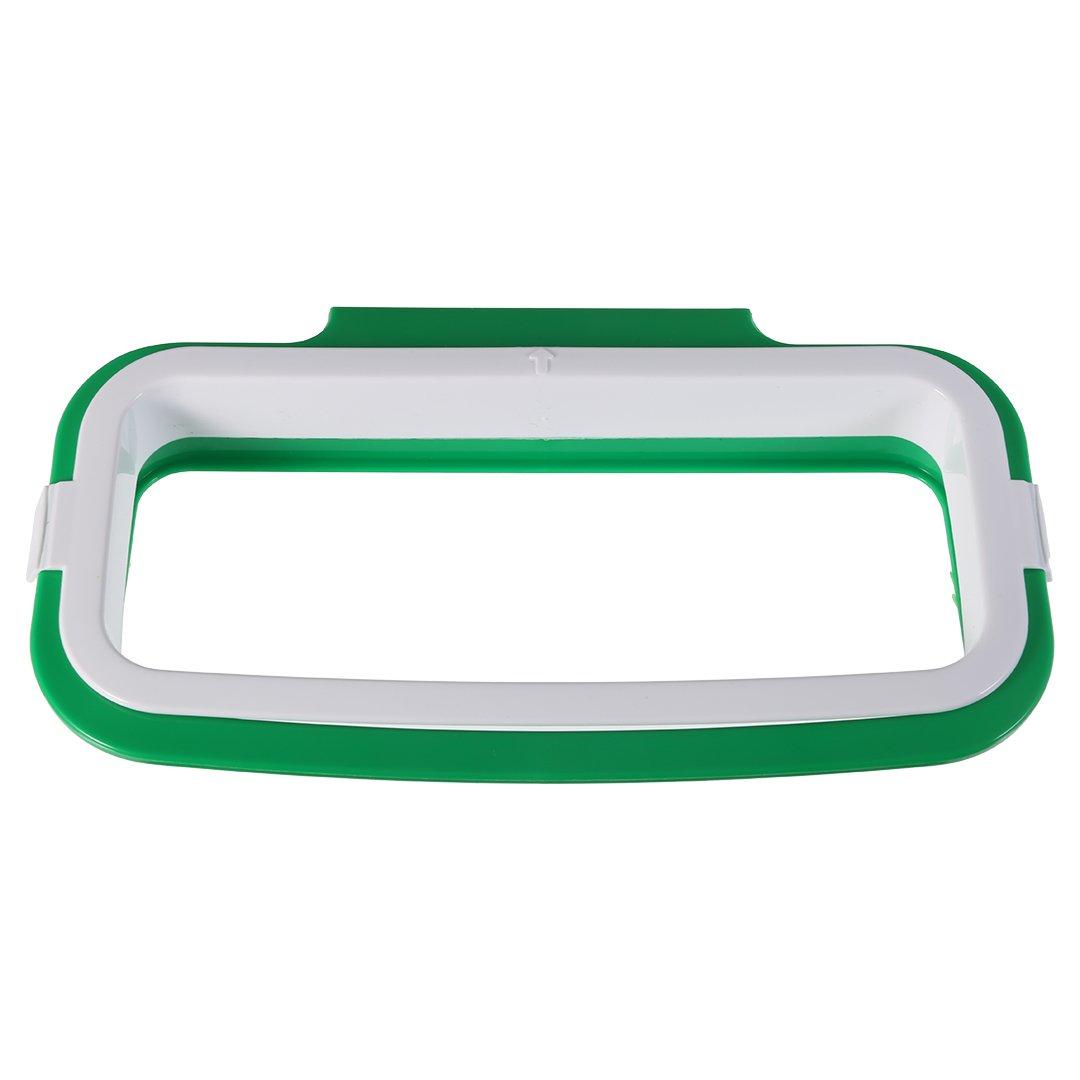 Sacchetto di immondizia rack di portaoggetti cucina armadio EAGLESTIME