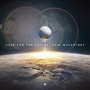 """Hope For The Future [12""""]"""