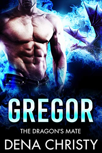 Pdf Thriller Gregor (The Dragon's Mate Book 3)