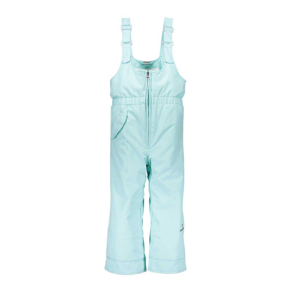 Obermeyer Kids Womens snoverall Pants ( Toddler / Little Kids / Big Kids ) B078L3C9F3 5|シーグラス シーグラス 5
