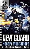 New Guard: Book 17 (CHERUB)