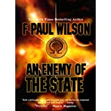 An Enemy of the State (The LaNague Federation Book 1)