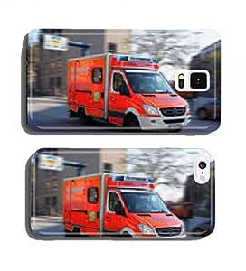 Feuerwehr im Einsatz Funda protectora para móvil Sony Xperia Z4