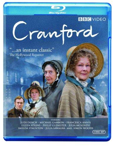 Cranford (2007/BD) [Blu-ray]