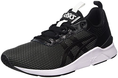 Unisex Gel Adulto black Runner Zapatillas lyte black Negro Asics dIqzwBOz