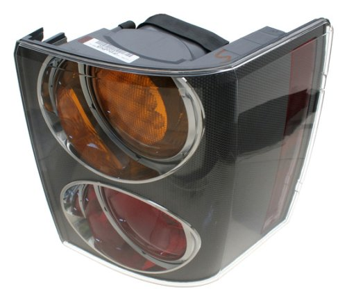 (OES Genuine Land Rover Range Rover Replacement Passenger Side Tail Light Assembly)