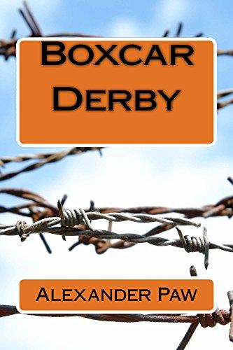 - Boxcar Derby
