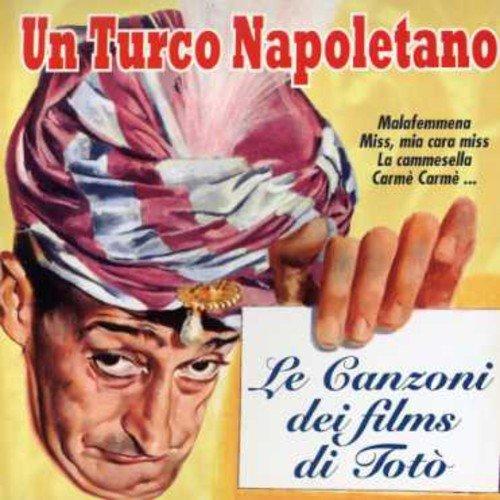 CD : Toto - Le Canzoni Dei Films Di Toto (Italy - Import)