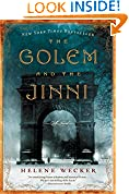 #6: The Golem and the Jinni: A Novel (P.S.)