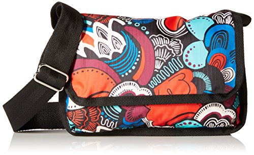 Dee Handbag Shelby Swoop Crossbody LeSportsac Doo gqEfxI6n