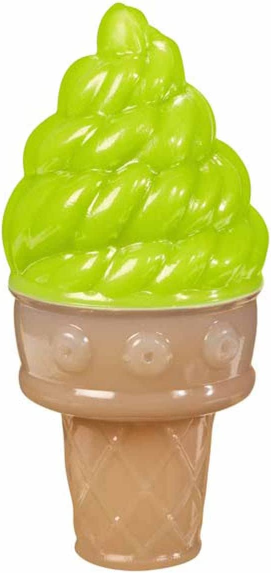 Cool Pup Cooling Toy (Ice Cream, Green)