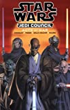 Star Wars - Jedi Council: Acts of War