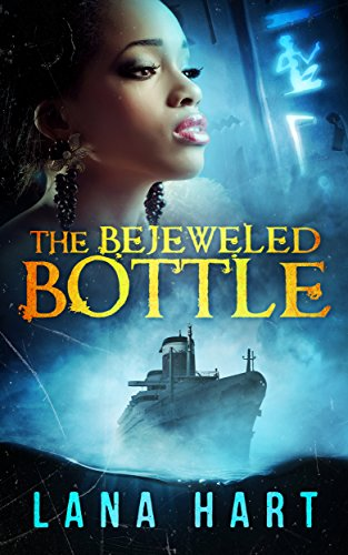 Search : The Bejeweled Bottle (The Curious Collectibles Series Book 2)