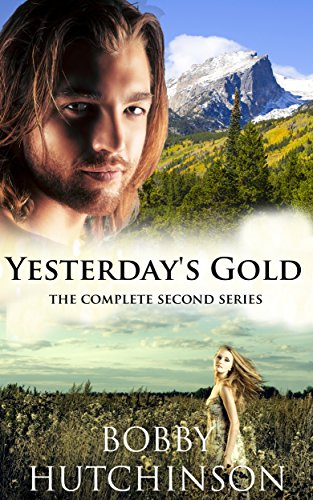 Yesterday's Gold by Bobby Hutchinson ebook deal