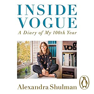 Inside Vogue Audiobook
