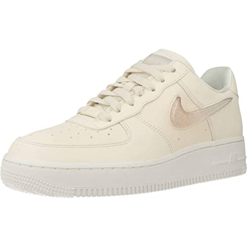 9ae2936ae Nike W Air Force 1 '07 Se Prm, Scarpe da Basket Donna: Amazon.it ...