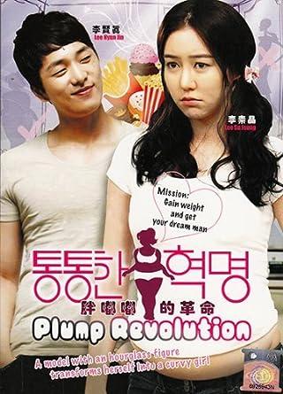 Plump Revolution Korean Movie Dvd 1 Dvd Set Amazonde Jung Jae