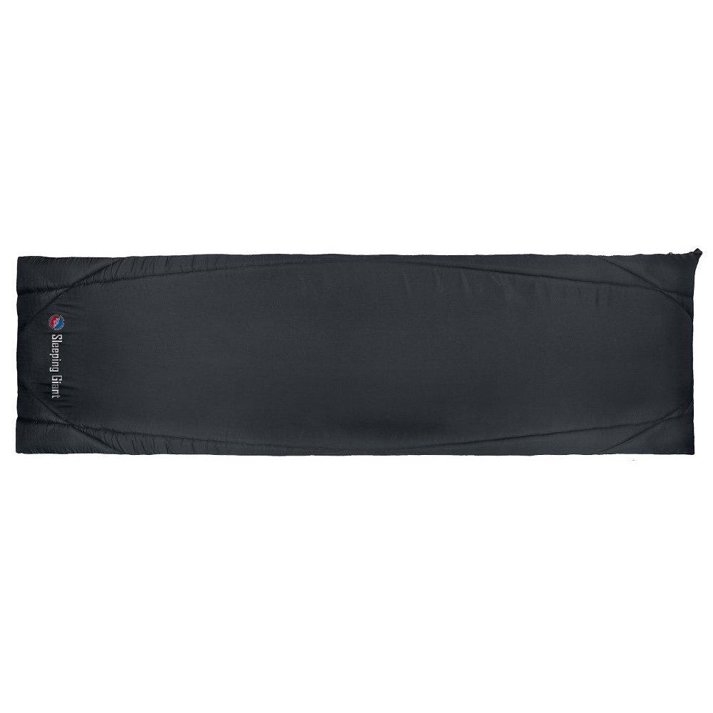 Big Agnes Sleeping Giant Memory Foam Pad Cover - Graphite Regular by Big Agnes