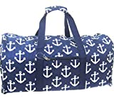 Anchor Print Nautical 22