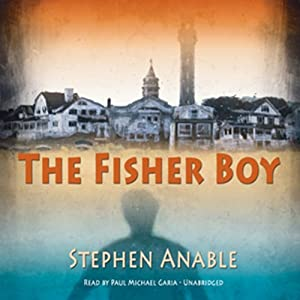 The Fisher Boy Audiobook