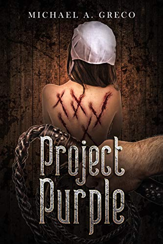 Project Purple by [Greco, Michael]