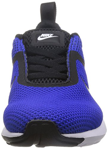 racer De Homme Lunarestoa Azul 2 Chaussures Sport Essential azul black Nike white Blue Bleu vUqpWHv