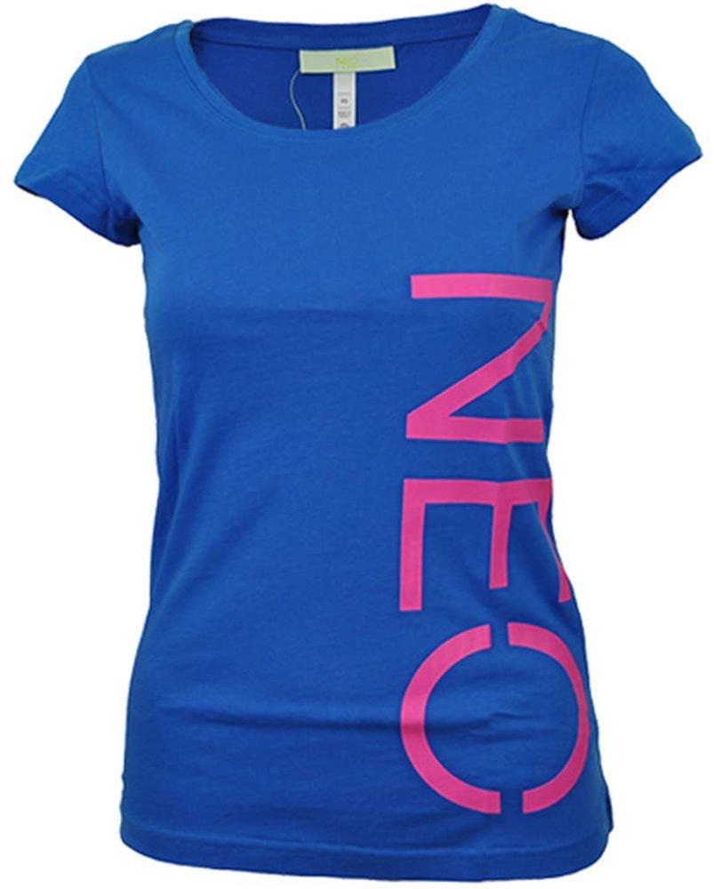 adidas Womens Neo L T T-shirt