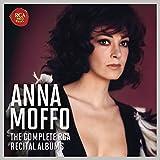 Anna Moffo - The Complete RCA Recital Albums