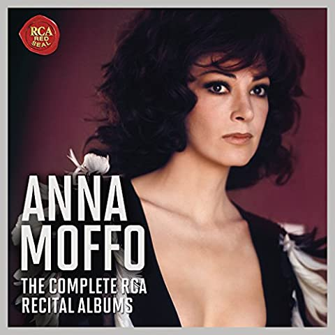 Anna Moffo - The Complete RCA Recital