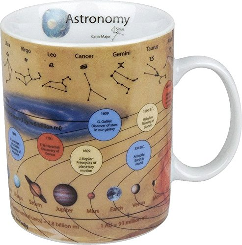 Waechtersbach Astronomy Mug 11 1 330 1823, used for sale  Delivered anywhere in USA