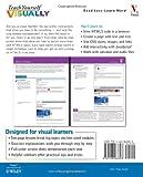 Teach Yourself Visually HTML5 by Mike Wooldridge