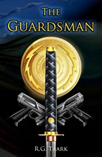 The Guardsman by R.G.  Taark ebook deal