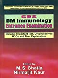 CBS DM Immunology: Entrance Examination