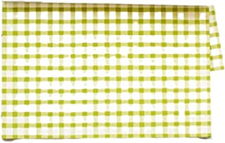 product image for Hester and Cook Painted Check Paper Placemat - Pad of 30
