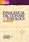 img - for Evangelical Dictionary of Theology (Baker Reference Library) (2001-05-01) book / textbook / text book