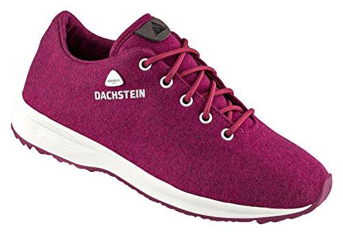Dachstein Dach-steiner W Chaussures Temps Libre Rose Bonbon