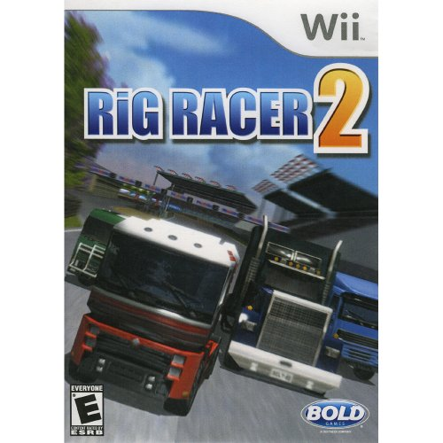 Rig Racer 2 - Racers Race Rig