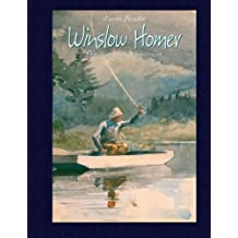 Winslow Homer:  Drawings and Watercolors