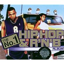 No.1 Hip-Hop & R'n'b Album