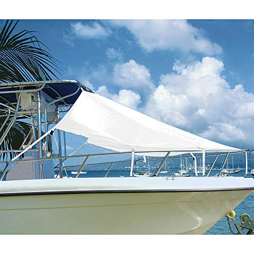 Taylor Made Products 12005OW T-Top Bow Shade