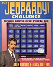 The Jeopardy Challenge