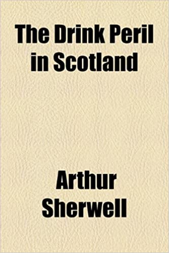 Book The Drink Peril in Scotland