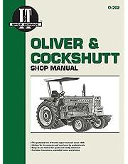 Oliver & Cockshutt Shop Manual