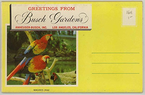 busch-gardens-los-angeles-van-nuys-california-1960s-souvenir-postcard-folder