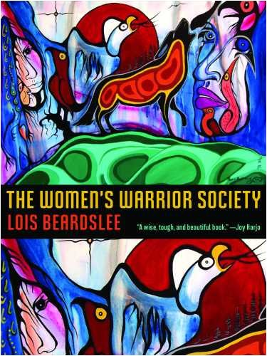 The Women's Warrior Society (Sun Tracks)