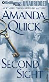 img - for Second Sight (Arcane Society Series) book / textbook / text book
